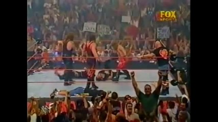 Brothers Of Destruction Vs Rhino And Ddp [return Of Stone Cold].flv