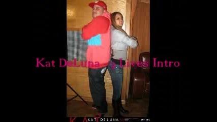Kat Deluna - 9 Lives Intro