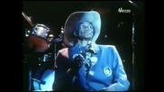 video - Big Mama Thornton - Live - Last concert