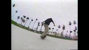Sk8 - The Best Tricks Of Rodney Mullen