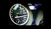 Mercedes Slk55 Amg 265 km (option Auto)