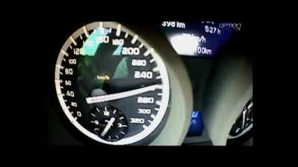 Mercedes Slk55 Amg 265 km (option Auto)