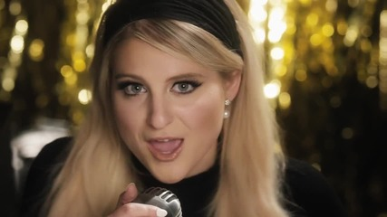 Charlie Puth ft. Meghan Trainor - Marvin Gaye (official 2o15)