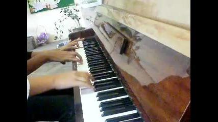 Azis - Hop - piano