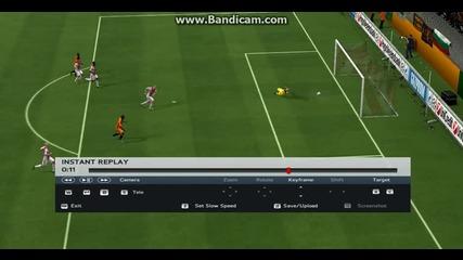 Интересни моменти от Fifa 14 4