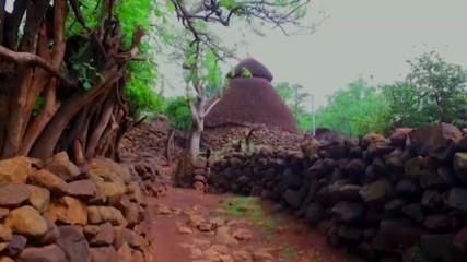 Потапяме се в пъстрата и необятна култура на племето Консо (