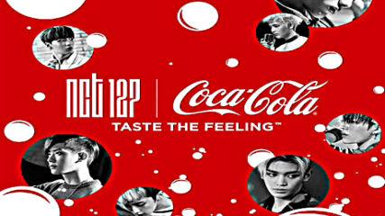Nct 127 - Taste The Feeling [sm Station]