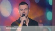 Milos Brkic - Greh sa sedam nula - Tv Grand 27.04.2017.