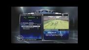 Madden Nfl 09 Gameplay Footage