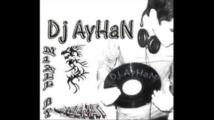 анелия да ти викам ли такси Dj Ayhan (edit Extended remx)