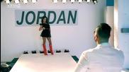 Джордан - Тънките Неща '' Официално Видео '' 2013