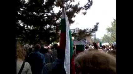 Хиляди русофили и българи на Копринка с Атака 2014