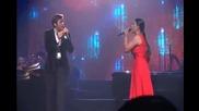 Yanni - Vivirе por ti featuring Olga Tanon i Nathan Pacheco