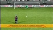 Дуспи 2013 - Барселона срещу Ман Юнаитед