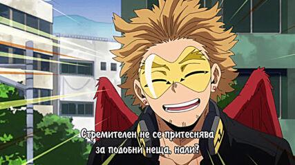 *bg subs* [eastern Spirit] Boku no Hero Academia S05 - E02.mp4