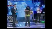 Шанел В Music Idol 2 Първи Голям Концерт