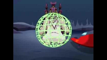 Клуб Уинкс - сезон 1 епизод 21 Корона на мечтите (бг аудио)