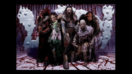 Lordi - Give your life for Rock n Roll