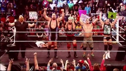 Survivor Series е тази вечер! - Реклама [wwe]
