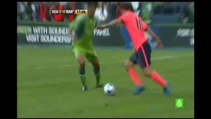 Lionel Messi 2010 1