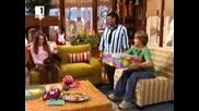 Hannah Montana Епизод 10 Бг Аудио Хана Монтана