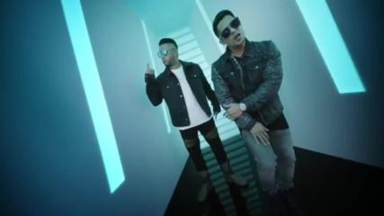 Daddy Yankee ft. Rkm & Ken-y , Arcangel - Zum Zum