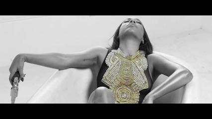 ♫ Melanie Fiona - Bite The Bullet ( Официално видео) превод & текст