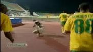 Кубань - Амкар 1:0 Траоре