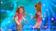 Winx - Принцеси На Цветята (кукли) - с кадри от 5-ти сезон!