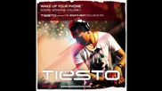 Tiesto - Boombagee [ Hq ]