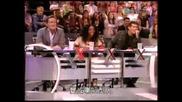 Американски Таланти - Клаксон Шоу