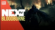 NEXTTV 030: Ревю: Bloodborne