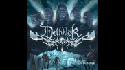 Dethklok - Bloodrocuted (hd sound quality)