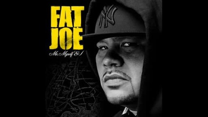 Fat Joe - Jealousy