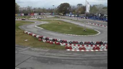 Karting Track Lauta Plovdiv Drift (5)