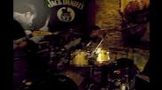 Ghost Warfare - Clouds, рок клуб Jam, Стара Загора