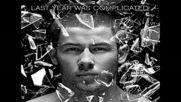 Nick Jonas - Touch (audio) 2016