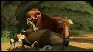 5/5 Ловен сезон * Бг Аудио * анимация (2008) Open Season # Columbia & Sony Pictures Animation [ hd ]