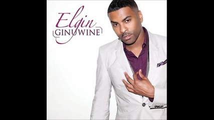 Ginuwine - First Time