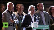 Артур Мас обяви победа на изборите