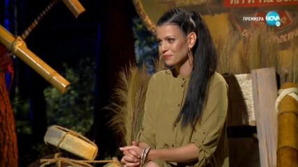Игри на волята: България (14.09.2020) - част 6: Да се изправиш срещу собствената си сестра!