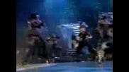 Britney Spears - Mtv Vma 2001