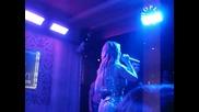 Глория - Сцената обичам лудо(live от Биад 29.04.2011) - By Planetcho