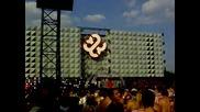 Hardstyle @ Summerfestival 2010