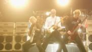 Status Quo - Bye Bye Johnny Medley (Оfficial video)