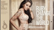 [ Превод! Румънско 2012 ] Ruby - Change The World