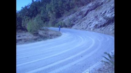 Irc Rally Sliven - Ss13 Itchera - след ралито :d