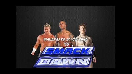 Wwe Smackdown New Theme Song 2013 & Wallpaper