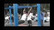 Street Fitness - Мотивация ! Подбрани Моменти