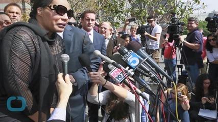 "Pharrell Williams Speaks on ""Blurred Lines"" Verdict"